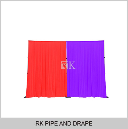 pipe and drape kits