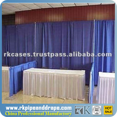 Wholesale Pipe & Drape_RK