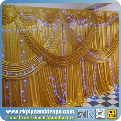 cheap wedding backdrops on sale promotions for you rk is professional pipe and drape manufacturer. Black Bedroom Furniture Sets. Home Design Ideas